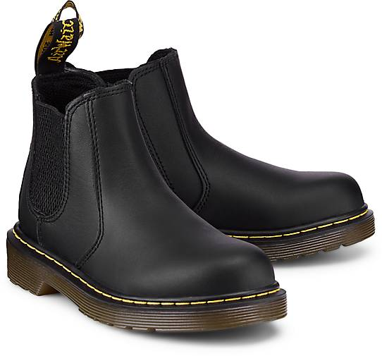 Dr. Martens JUNIOR CHELSEA BOOT