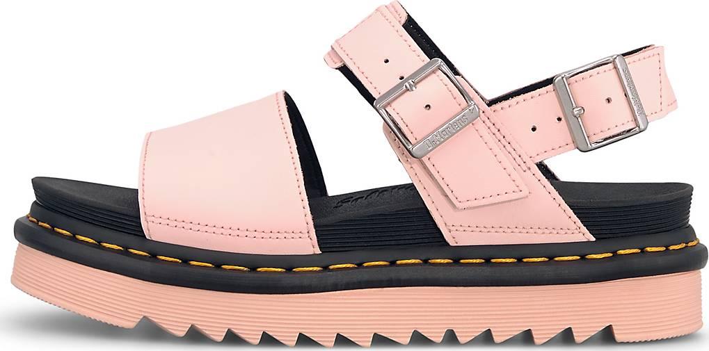 Dr. Martens Platform-Sandalette VOSS HYDRO
