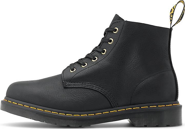 Dr. Martens Schnür-Boots 101 UB