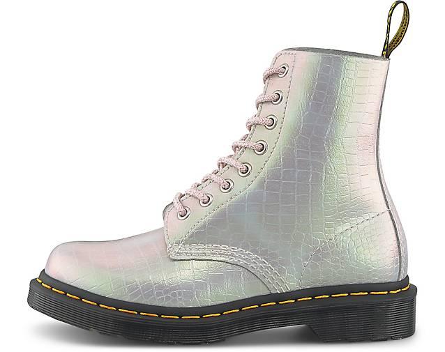 Dr. Martens Schnür-Boots 1460 PASCAL CROC