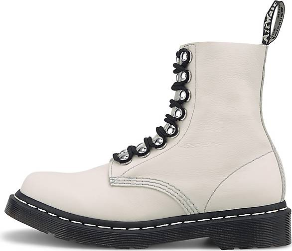 Dr. Martens Schnür-Boots 1460 PASCAL HARDWARE