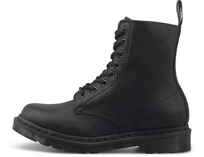 Dr. Martens Schnür-Boots 1460 PASCAL MONO