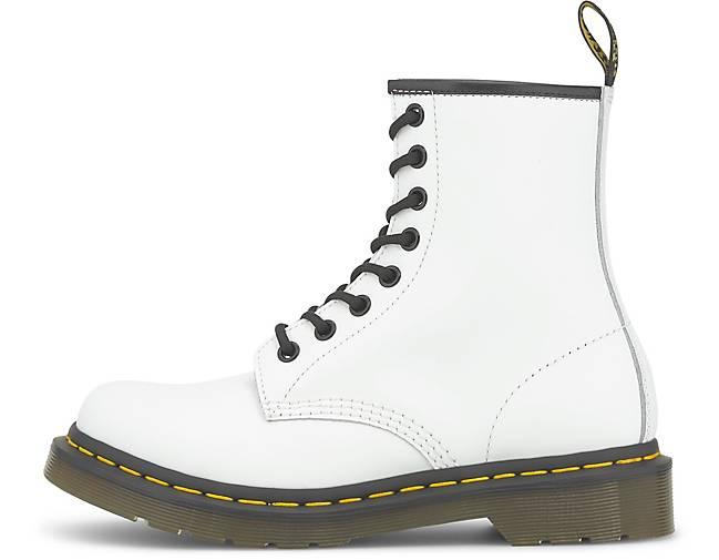 Dr. Martens Schnür-Boots 1460 SMOOTH