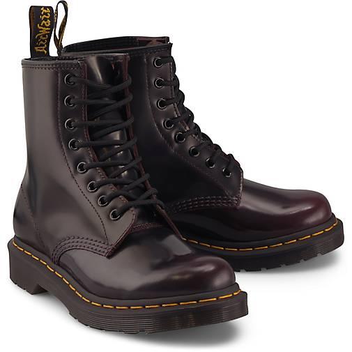 Dr. Martens Schnür-Boots 1460 W