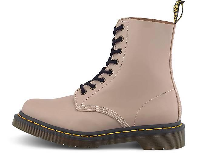 Dr. Martens Schnür-Boots 1460 WANAMA