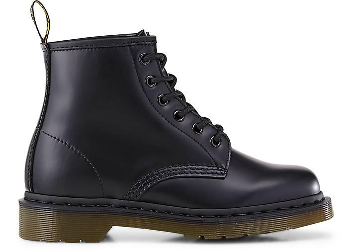 Dr. Martens Schnür-Boots