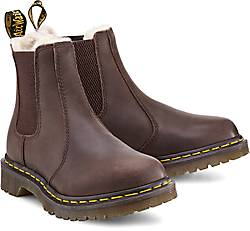 dr martens boots serena 8 eye schn rstiefeletten. Black Bedroom Furniture Sets. Home Design Ideas