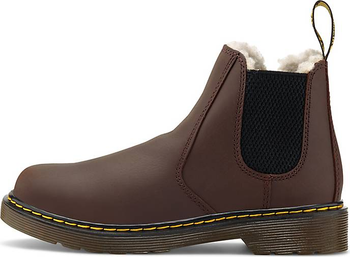 Dr. Martens Winter-Chelsea 2876 LEONORE JUNIOR