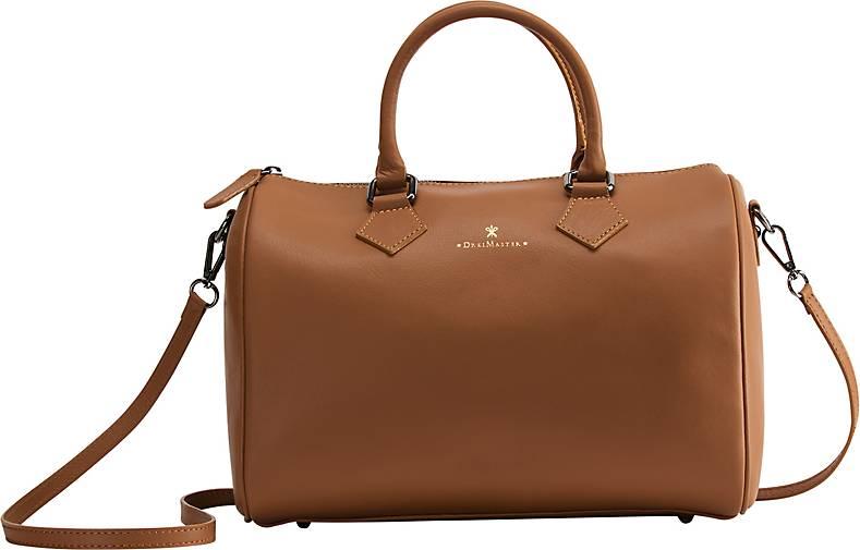 DreiMaster Klassik Handtasche