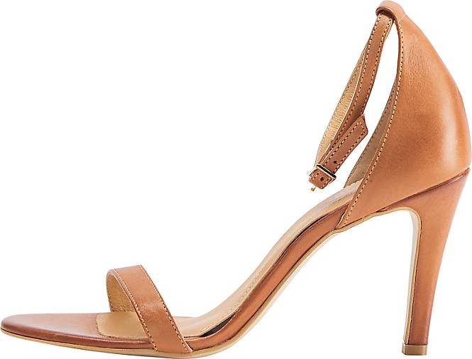 DreiMaster Klassik High-Heels Sandalette