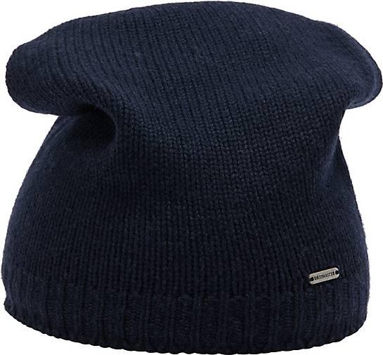 DreiMaster Klassik Mütze