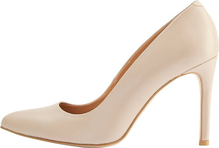 DreiMaster Klassik Stiletto-Pumps