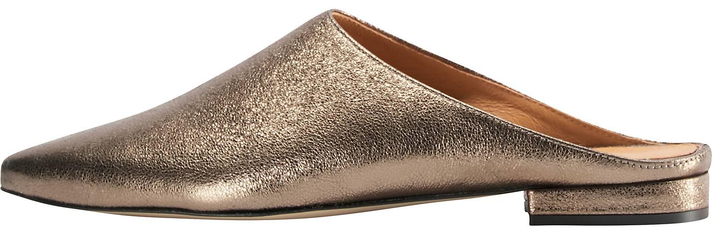 DreiMaster Vintage Slipper