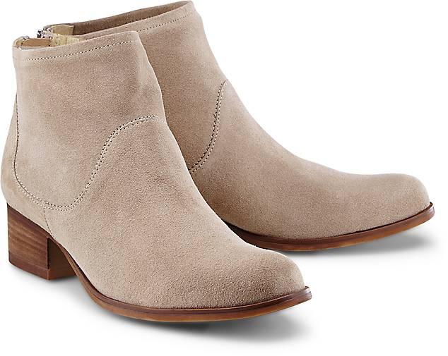 Drievholt Ankle-Boots
