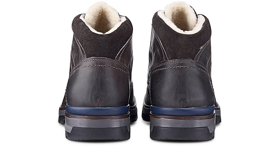 Drievholt Boots ZARIUS in grau-dunkel kaufen - 46964001 beliebte   GÖRTZ Gute Qualität beliebte 46964001 Schuhe ea5a7d
