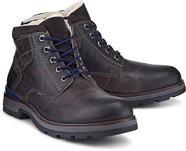 Drievholt Boots ZARIUS