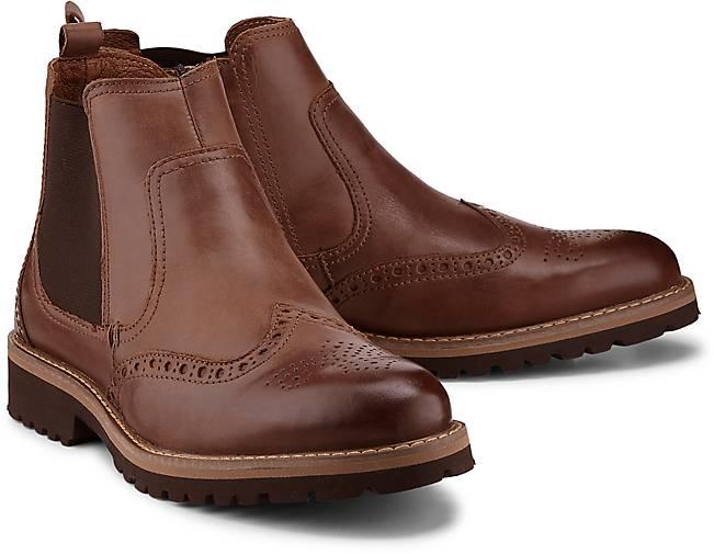 Drievholt Chelsea-Boot
