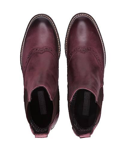 Drievholt Chelsea-Stiefel in Qualität bordeaux kaufen - 47657001 GÖRTZ Gute Qualität in beliebte Schuhe 8424f2