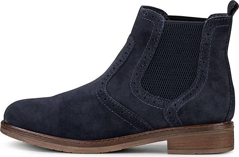 Drievholt Chelsea Boots