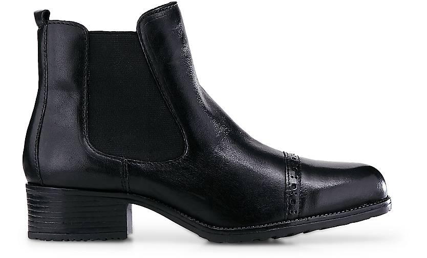 Drievholt Drievholt Drievholt Chelsea-Stiefel in schwarz kaufen - 47657201 GÖRTZ Gute Qualität beliebte Schuhe 4f97c9