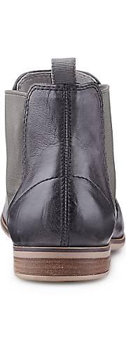 Drievholt Chelsea-Stiefelette in grau-dunkel kaufen - 46048602 GÖRTZ Gute Qualität Qualität Qualität beliebte Schuhe f9d70c