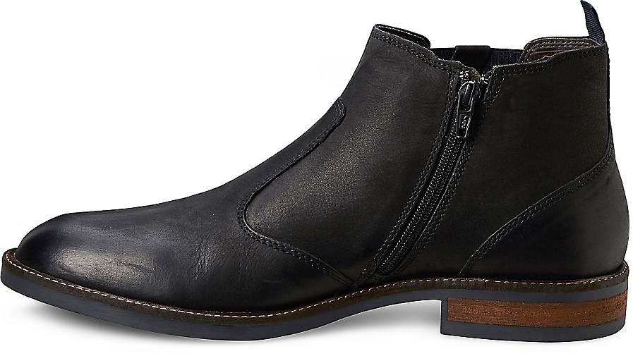 Drievholt Chelsea-Stiefelette Chelsea-Stiefelette Chelsea-Stiefelette in schwarz kaufen - 44631002 GÖRTZ Gute Qualität beliebte Schuhe c48afc