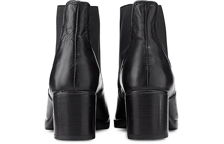 Drievholt Chelsea-Stiefelette 47656601 in schwarz kaufen - 47656601 Chelsea-Stiefelette | GÖRTZ ad9823