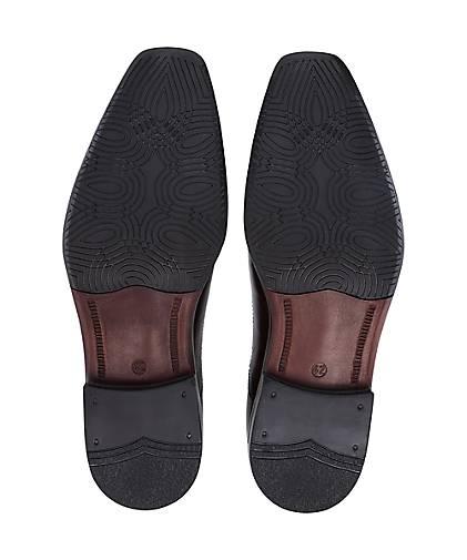 Drievholt GÖRTZ Derby-Schnürschuh in braun-dunkel kaufen - 46688502 GÖRTZ Drievholt Gute Qualität beliebte Schuhe 78d036