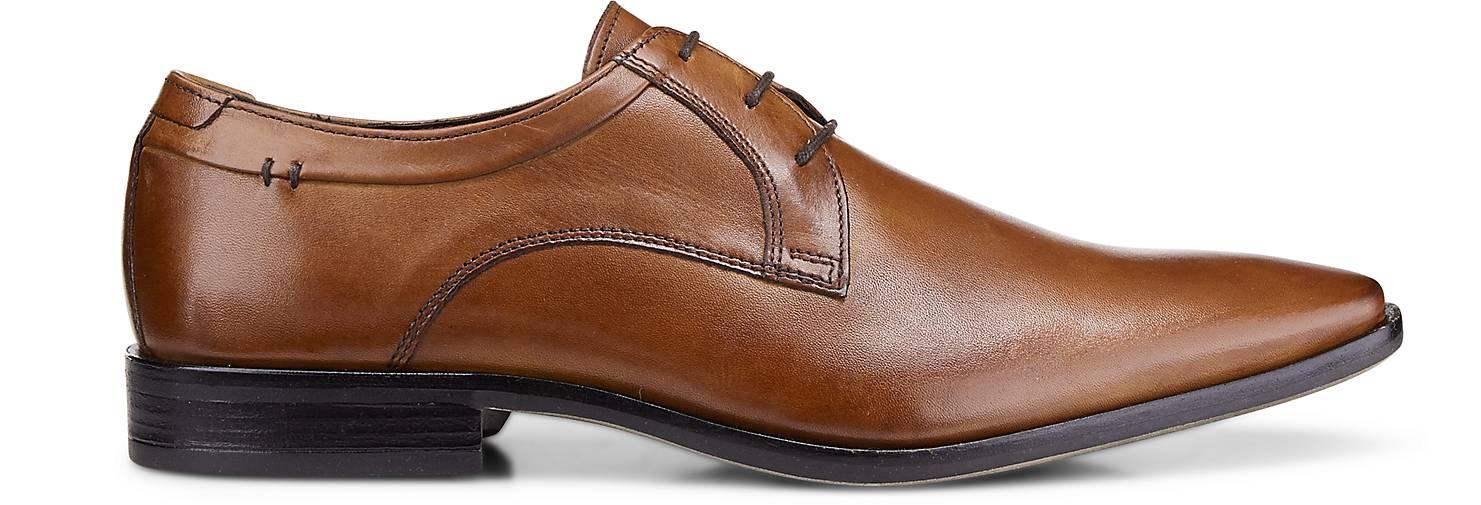 Drievholt GÖRTZ Derby-Schnürschuh in braun-mittel kaufen - 46689202   GÖRTZ Drievholt Gute Qualität beliebte Schuhe b80a78