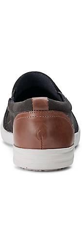 Drievholt Freizeit-Slipper in grau-hell GÖRTZ kaufen - 44983201   GÖRTZ grau-hell Gute Qualität beliebte Schuhe 0357a7
