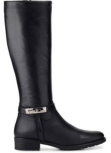 Drievholt Klassik-Stiefel in schwarz GÖRTZ kaufen - 46764901 | GÖRTZ schwarz 9ba7a4