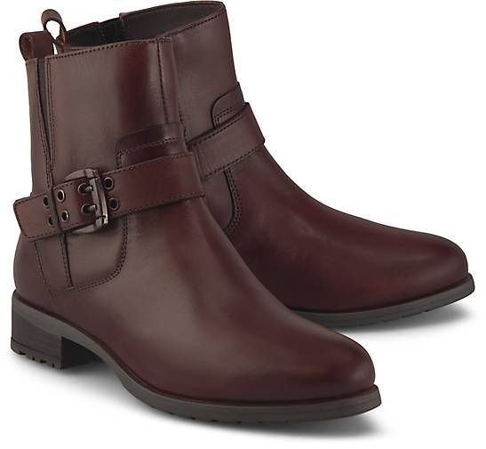 Drievholt Leder-Boots