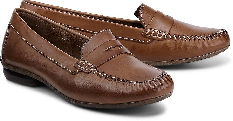 Drievholt Penny-Loafer
