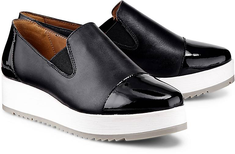 Drievholt Plateau-Slip-On