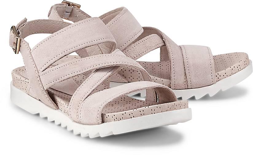 Drievholt Riemchen-Sandale