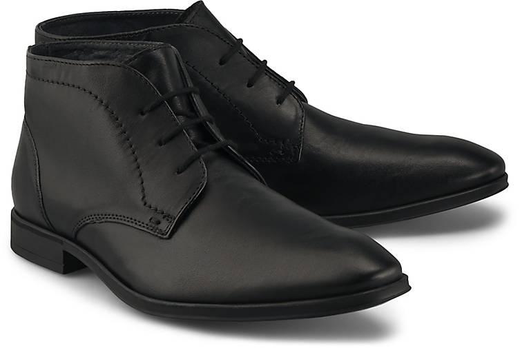 Drievholt Schnür-Boots