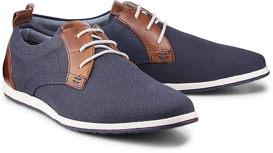 5b87c3a90408 Drievholt Textil-Schnürer in blau-mittel kaufen - 46049202   GÖRTZ