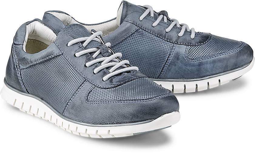 Drievholt Trend-Turnschuhe in blau-mittel kaufen - 47021901 GÖRTZ Gute Gute Gute Qualität beliebte Schuhe 4a960a