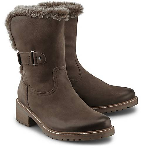 Drievholt Winter-Boots