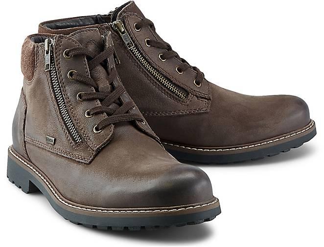 Drievholt Winter-Boots