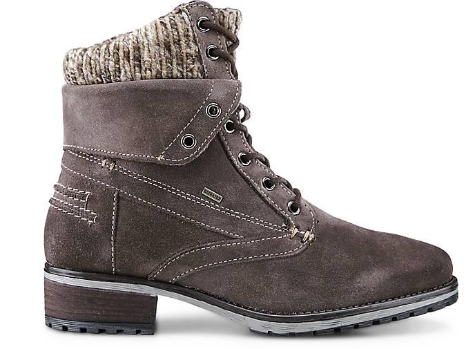 Drievholt Winter-Boots in taupe | kaufen - 45817001 | taupe GÖRTZ 02b412