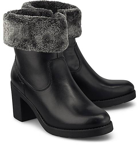 Drievholt Winter-Stiefelette