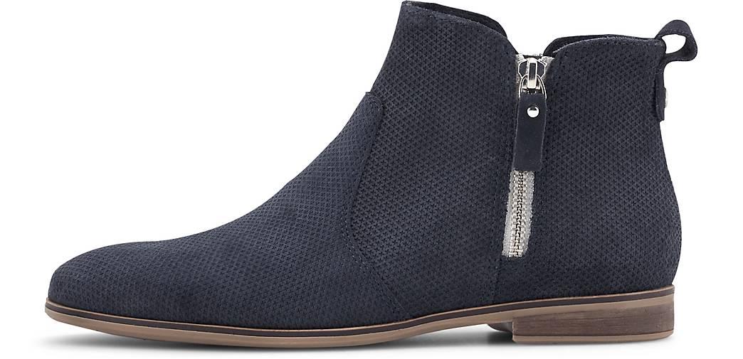 Drievholt Zipper-Boots