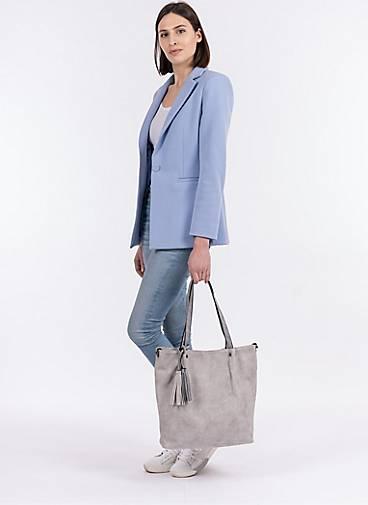 EMILY & NOAH Shopper Bag in Bag Surprise