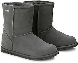 EMU Boots BRUMBY LO
