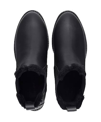 Ellin Chelsea Damen Chelsea boots boots Ellin Schwarz Damen zYwIwdq