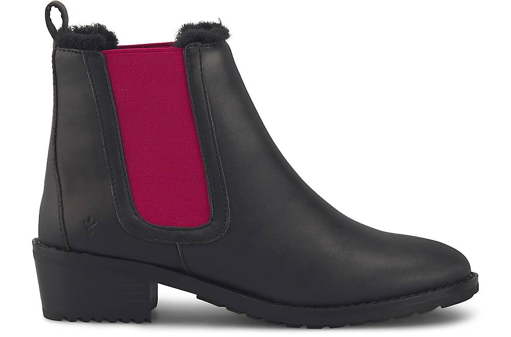 Emu Winter-chelsea Ellin Pop In Schwarz Kaufen Chelsea-boots