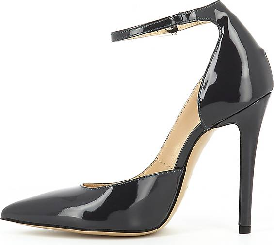 EVITA Damen Pumps halboffen LISA