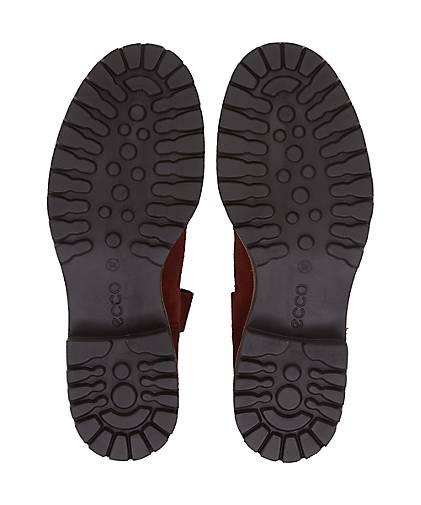 Ecco Boots ELAINE in rot GÖRTZ kaufen - 47707901 | GÖRTZ rot 019899
