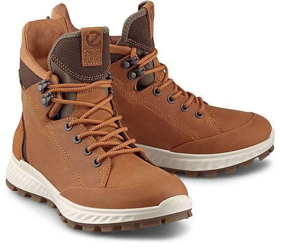 Ecco Boots EXOSTRIKE KIDS